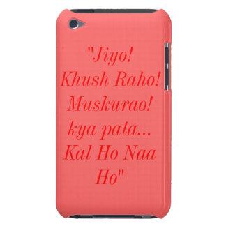 Kal Ho Naa Ho Fall Zitatipod-Touch-4G iPod Touch Etuis