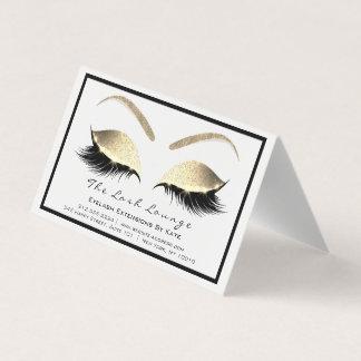 Kalender-Schönheits-Studio-Friseur 2018 peitscht Visitenkarten
