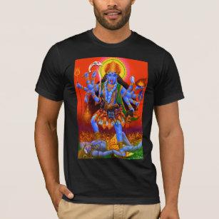Kali, der Zerstörer T-Shirt