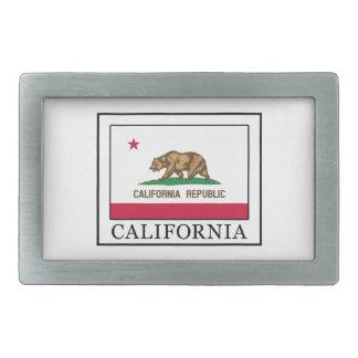 Kalifornien Rechteckige Gürtelschnallen
