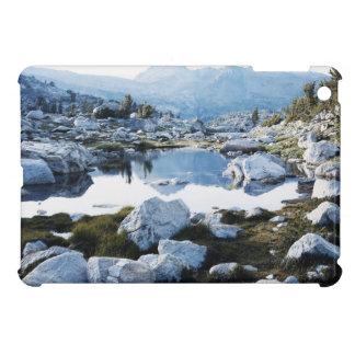 Kalifornien, Sierra Nevada-Berge 16 iPad Mini Hüllen