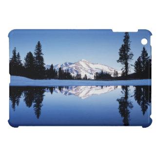Kalifornien, Sierra Nevada-Berge, Yosemite 9 Hüllen Für iPad Mini