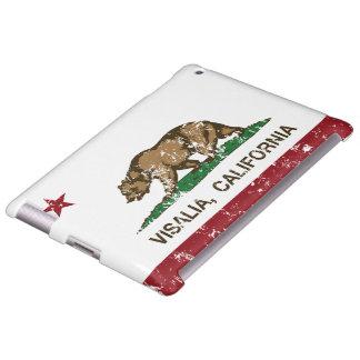 Kalifornien-Staats-Flagge Visalia