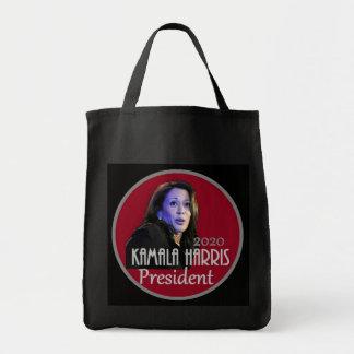 Kamala Harris Präsident 2020 Tragetasche