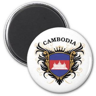 Kambodscha Kühlschrankmagnete