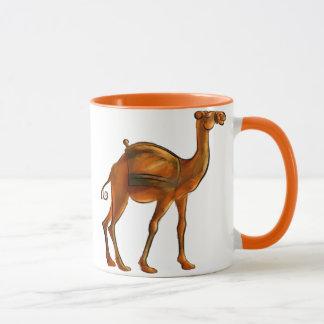 Kamel Tasse