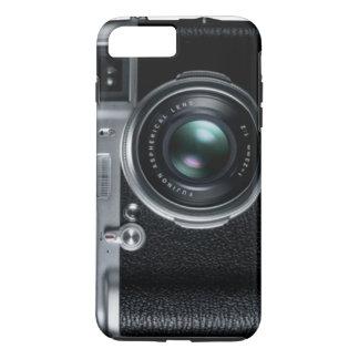 Kamera alt/Klassiker iPhone 8 Plus/7 Plus Hülle