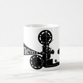 Kamera - Film Kaffeetasse