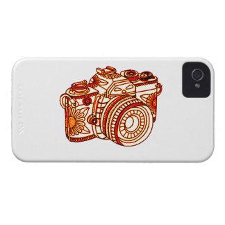 Kamera iPhone 4 Cover