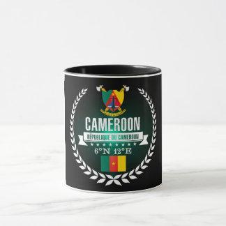 Kamerun Tasse