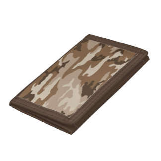 Kampf-Camouflage-Geldbörse