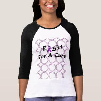 Kampf für eine Heilung T-Shirt