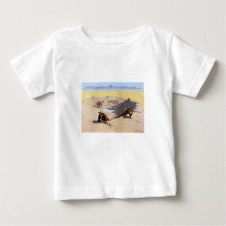 Kämpfen Sie für das Wasser-Loch ~ Frederic Baby T-shirt