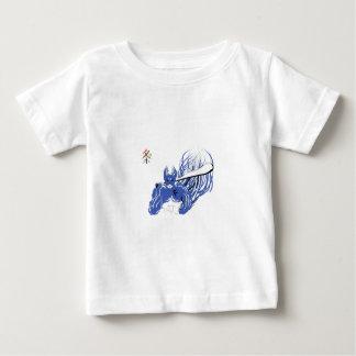 Kämpfer Baby T-shirt
