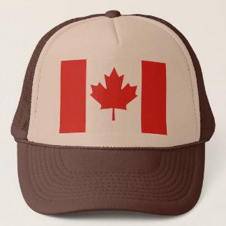 Kanada-Flaggen   hut Truckerkappe