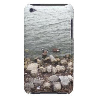 Kanada-Gansipod-Kasten Barely There iPod Case