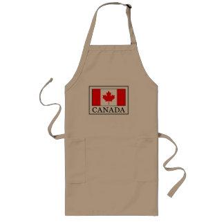 Kanada Lange Schürze