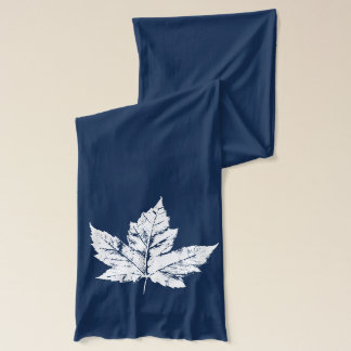 Kanada-Schal-stilvolles Schal