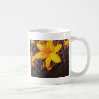 Kanadier Lilly Tasse