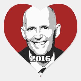 KANDIDAT 2016 RICK SCOTT Herz-Aufkleber - kandidat_2016_rick_scott_herz_aufkleber-rf07eb52895c44fc3bdc80b911b9404d0_v9w0n_8byvr_324