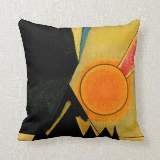 Kandinsky - Entwicklung Kissen