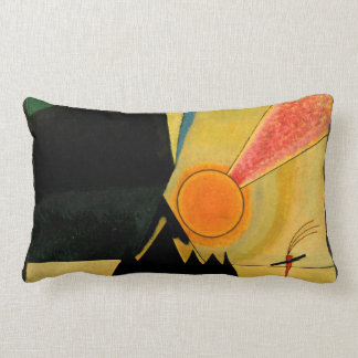 Kandinsky - Entwicklung Zierkissen