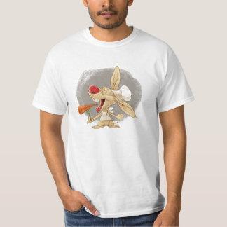 Kaninchen und Karotte T-Shirt