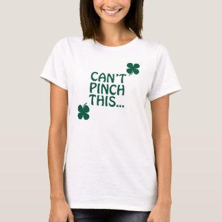 Kann diesen T - Shirt nicht klemmen
