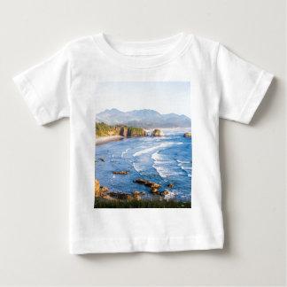 Kanonen-Strand Oregon Baby T-shirt