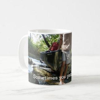 Kanu-Tasse Tasse