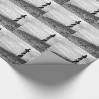 Kap Hatteras Leuchtturm Geschenkpapier