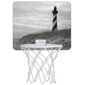 Kap Hatteras Leuchtturm Mini Basketball Ring