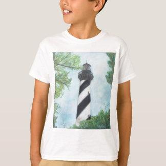 Kap Hatteras Licht T-Shirt