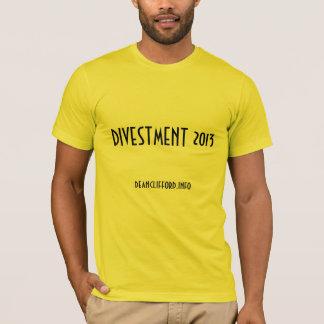 Kapitalabzug 2013 T-Shirt
