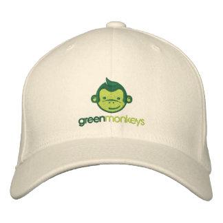 Kappe der grünen Affen