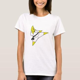 Karatestern cafepress T-Shirt