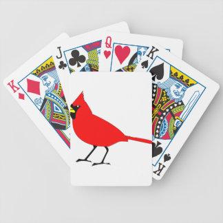 Kardinal Bicycle Spielkarten