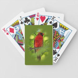 Kardinal Pokerkarten