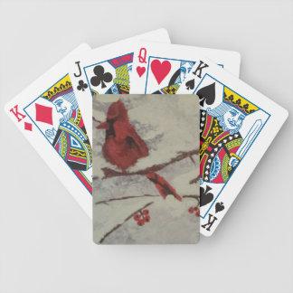 Kardinal Spielkarten
