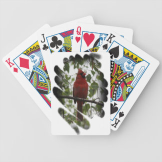 Kardinal Swerl Poker Karten
