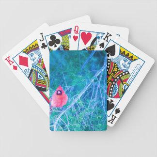 Kardinals-Regel! Bicycle Spielkarten