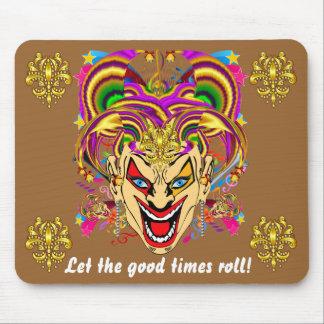 Karneval-Karnevals-Ereignis sehen bitte Mousepad
