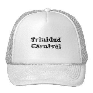 Karneval Tuckercaps