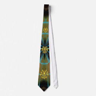 Karneval-wilde und verrückte Krawatten sehen