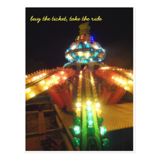 Karnevalskarte Postkarte