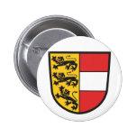 Kärnten Wappen Runder Button 5,1 Cm