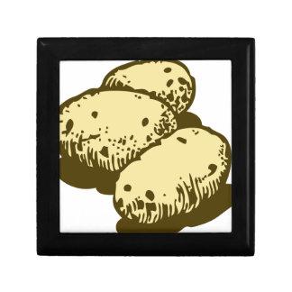 Kartoffeln Geschenkbox