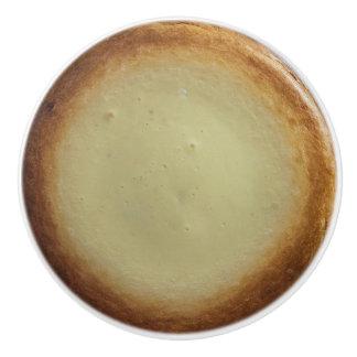 Käsekuchen-Krapfen-Griff Keramikknauf