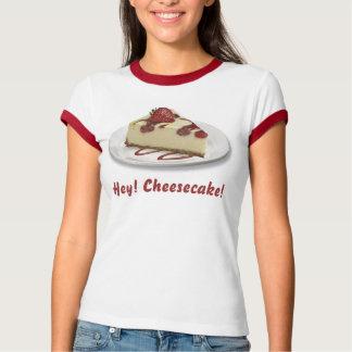 Käsekuchen T-Shirt