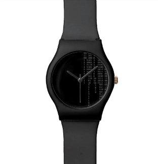 Kaskadierenzweiheit Armbanduhr